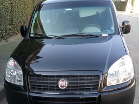 Fiat Doblo 1.8 16v Hlx Flex 5p 7 Lugares