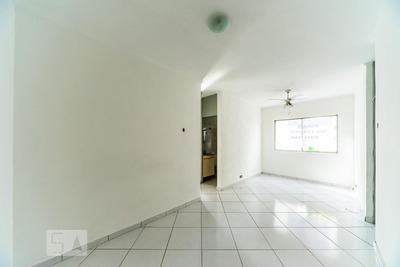 Apartamento No 5º Andar Com 2 Dormitórios E 1 Garagem - Id: 892905551 - 205551