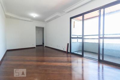 Apartamento No 8º Andar Com 3 Dormitórios E 2 Garagens - Id: 892935461 - 235461