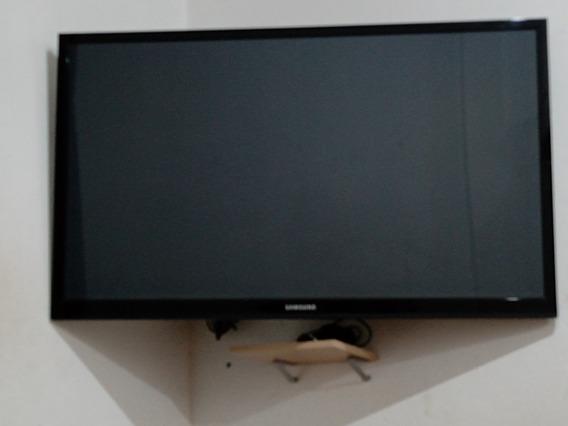 Tv 51 Polegadas Samsung Trincada