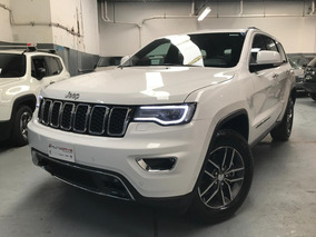 Jeep Grand Cherokee 3.6 Overland 286hp At 2018 0 Km