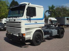 Camion Scania R113 360 ´96