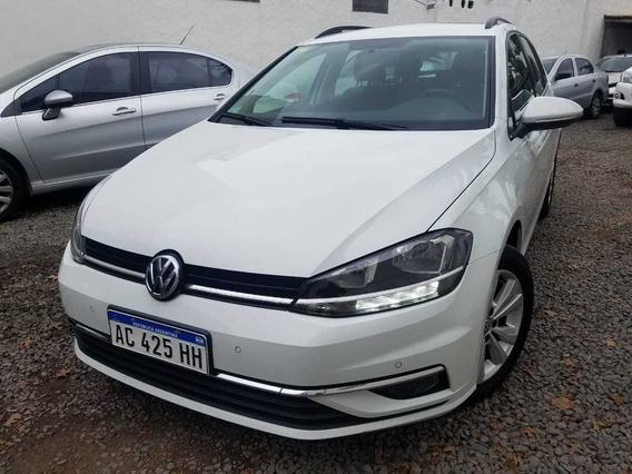 Volkswagen Golf Variant 1.6 Trendline. Vea El Video!!
