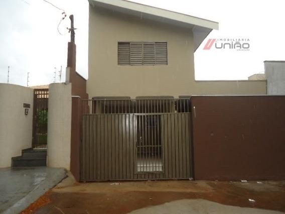 Casa Em Zona I-a - Umuarama - 1705