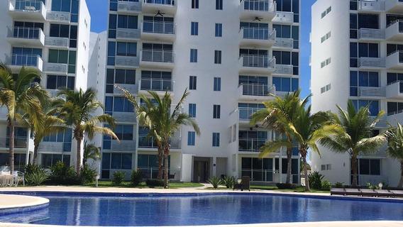 Apartamento En Venta En Playa Blanca 19-6459 Emb