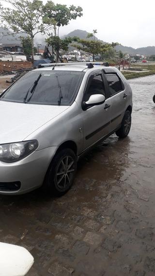 Fiat Palio 1.0 Itália Flex 5p 2013