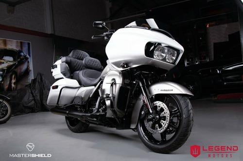 Para-brisa (bolha) Harley Davidson Road Glide Ultra