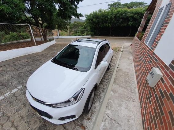 Chevroleth Tracker Premier 4*4 2019