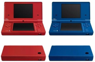 Nintendo Dsi Con R4 Totalmente Nuevo En Caja Sellada