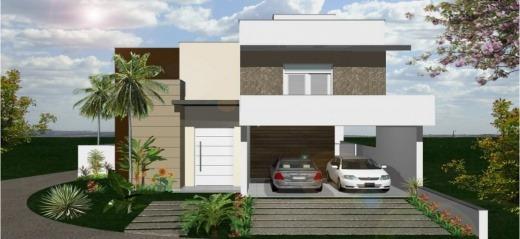 Venda Casa Em Condomínio Sorocaba Brasil - 1392