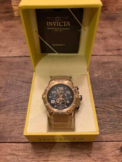 Relógio Invicta Speedway Quartz| Melhor Preço No Mercado!!