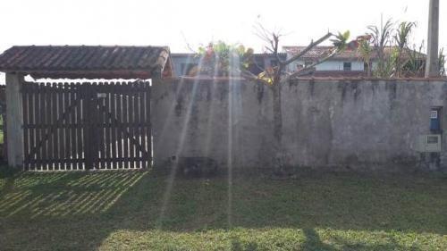 Imagem 1 de 14 de Casa Lado Praia Com 2 Quartos Em Itanhaém/sp 6916-pc