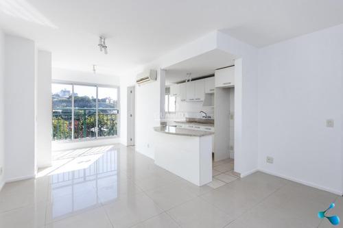 Imagem 1 de 22 de Apartamento Para Aluguel, 2 Quartos, 1 Suíte, 2 Vagas, Jardim Do Salso - Porto Alegre/rs - 6727