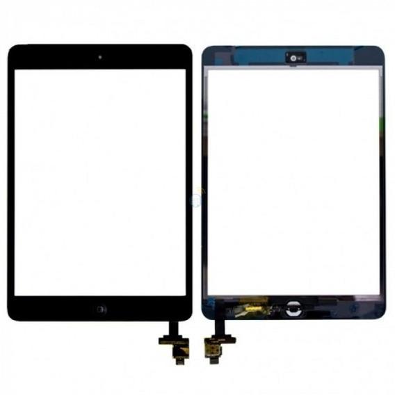 Touch iPad Mini - Preto-