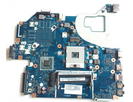 Placa Mãe C/proc. Dual Core Acer E1-531