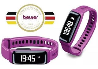 Beurer As81 Reloj Sensor De Actividad Y Sueño Bluetooth