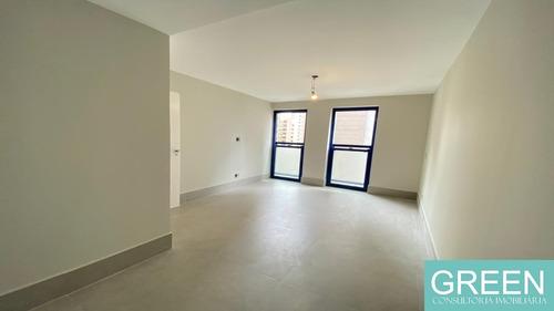 Apartamento - Ref: Ap02045