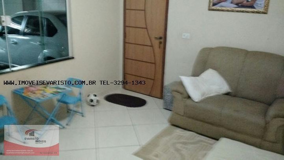 Casa Para Venda, Guanabara, 2 Dormitórios, 1 Suíte, 2 Banheiros, 2 Vagas - 1811