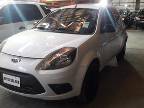 Ford Ka 1.0 Fly Plus 2014