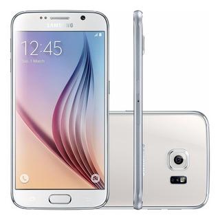 Samsung Galaxy S6 G920 Tela 5.1