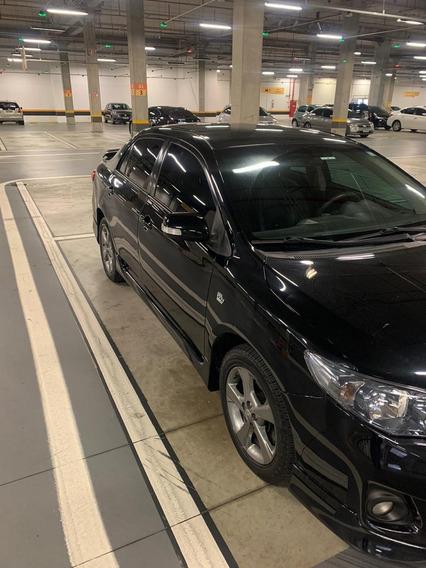 Toyota Corolla 2.0 Xrs, 16v Aut. 4p.