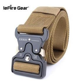 Cinturón Militar Táctico
