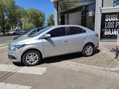 Chevrolet Prisma Ltz C/gnc