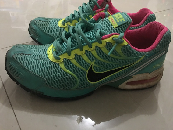 Ênis Nike Feminino 42 Comprado Nos Eua