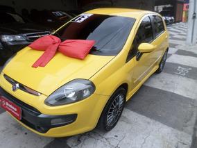 Fiat Punto 1.8 Sporting 2013 Completo