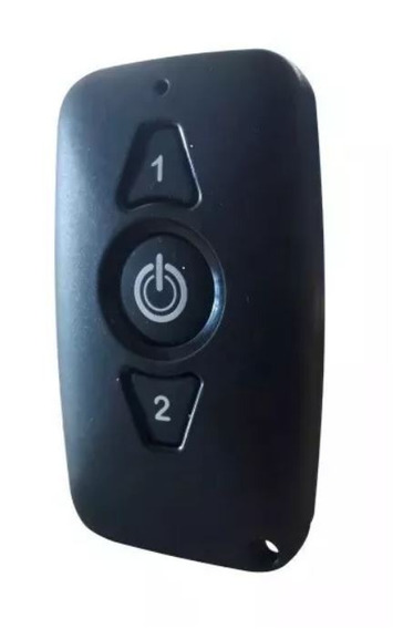 Controle Remoto Para Portão Eletrônico 433 Mhz