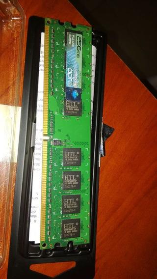 Memoria Ram 256mb Ddr2 Pc Pc2-4200
