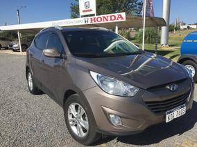 Hyundai Tucson 2.0 Gl 5mt 2wd