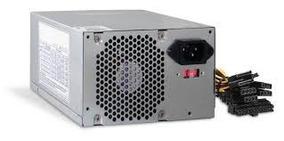 Fonte Atx C3tech 200w 110/220v Sem Cabo