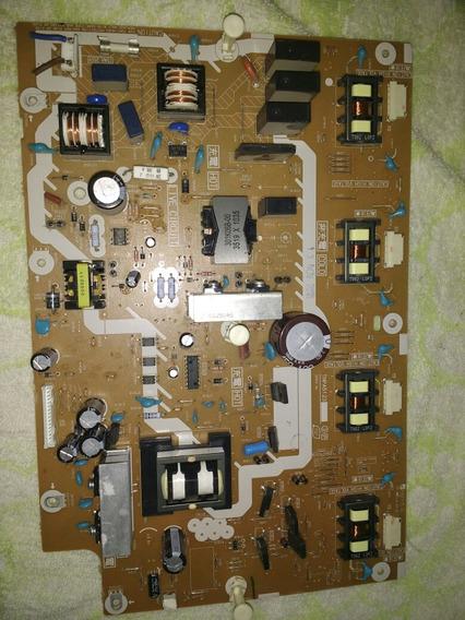 Placa Fonte Tv Panasonic Tc-l32c20b