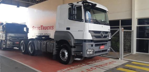 Mercedes-benz Axor 3344 = G440 = Fh = Fh540 = Iveco