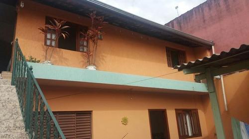 Casa Com 2 Dormitórios À Venda Por R$ 400.000 - Jardim Alegria - Itupeva/são Paulo - Ca0225