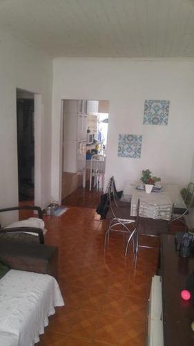 Imagem 1 de 9 de Casa À Venda, 85 M² Por R$ 380.000,00 - Parada Inglesa - São Paulo/sp - Ca2315
