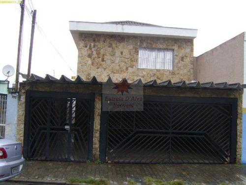 Sobrado Vila Aricanduva São Paulo/sp - 139