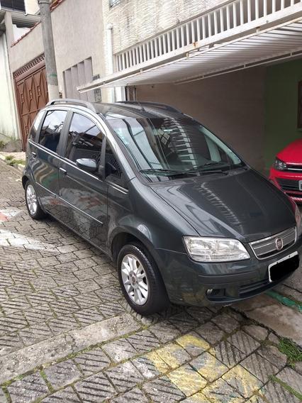Fiat Idea 1.4 Elx Flex 2010