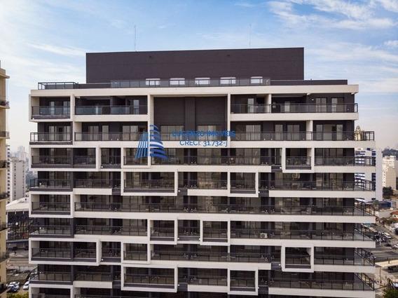Apartamento A Venda No Bairro Vila Madalena Em São Paulo - - 642-1