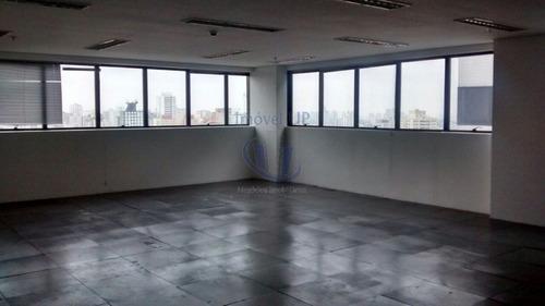 Imagem 1 de 15 de Oportunidade 3 Minutos A Pe Do Metro Sao Judas! Sala Comercial ! - L-711