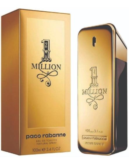 One Million - Perfume Luci Luci