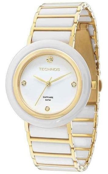 Relógio Technos Feminino Analógico 2036lnd/4b