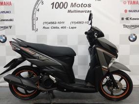 Yamaha Neo 125. 2019, Ótimo Estado, Aceito Troca