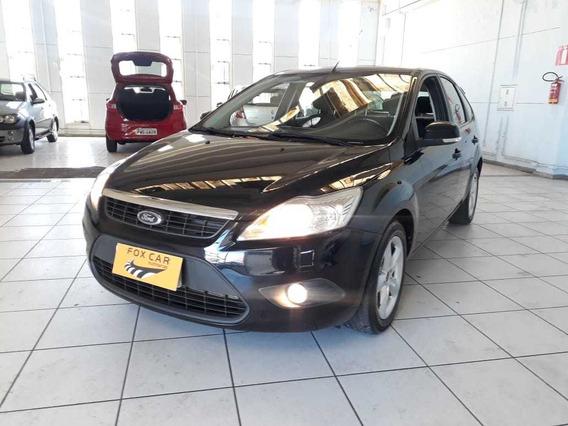 Ford Focus 2.0 Glx Flex Aut. 5p (5903)