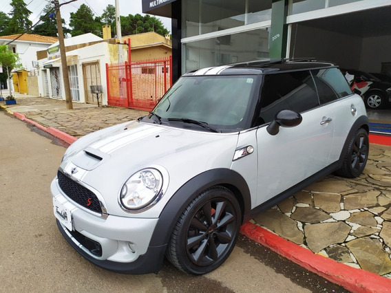 Mini Cooper 1.6 S Turbo 2013