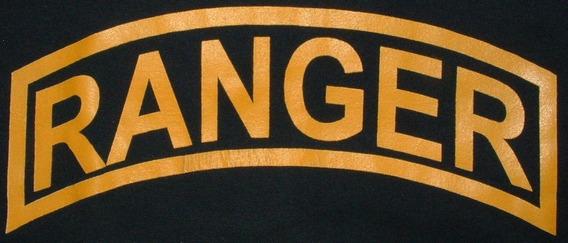 Camiseta Vintage 2xl Extragrande Logo Ranger