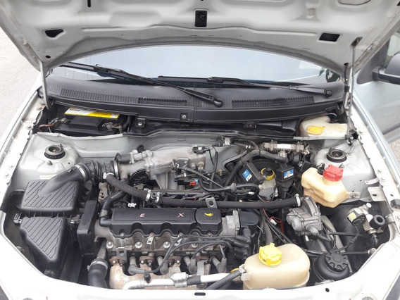 Chevrolet Prisma 1.4 Maxx Econoflex 4p 89 Hp 2009