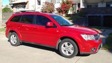 Dodge Journey Se 2.4 Descuenta Iva Oferta