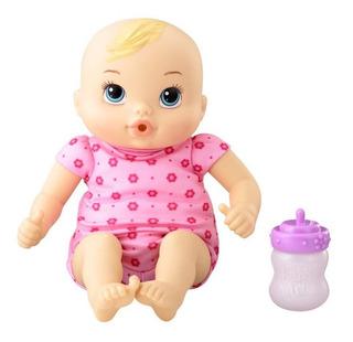Baby Alive Bebé Mimitos Rubia